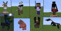 Interesting Summon Commands! Minecraft Blog Post