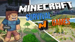 Survival Games! Minecraft