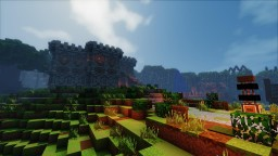 Aqualonia - FFA Map Minecraft Project