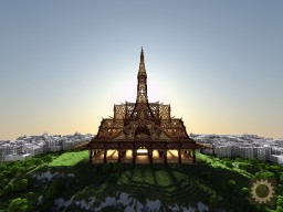 TempleCraft Minecraft Project