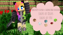 phillysky's Kawaii & Random Head Database Minecraft Blog Post