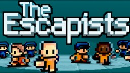 Can't Spell Kleptomania | The Escapists #1 Minecraft Blog Post