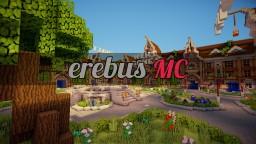[1.8] Erebus MC - Survival Adventure Server - [Survival] [Creative] [Skyblock] [Bow Spleef] [PvP] [Hunger Games] Minecraft