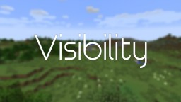 [Bukkit]Visibility Minecraft Mod