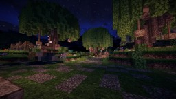 JCraft PvE 1.12.X Anti-Grief server (revival) Minecraft