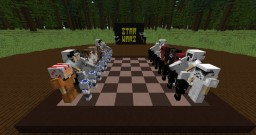 Star Wars Chess [Vanilla] [1.8] Minecraft