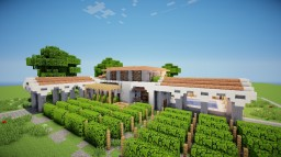 Grapes - Mediterranean WineStore Minecraft