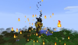 Morf in mobs Minecraft Map & Project