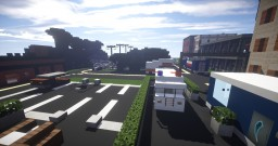 N1sVille Minecraft Map & Project