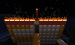 Mob Battle Minecraft Map & Project