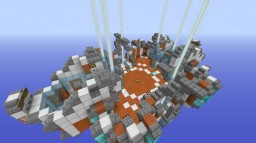 Clay Living Dolls Advanced_Arena Minecraft Map & Project