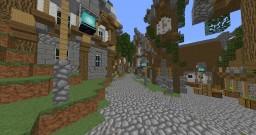 MCDiamond Network Minecraft Server