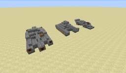 Machines Minecraft Map & Project