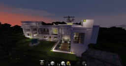 The Herring Art Museum and Office Minecraft Map & Project