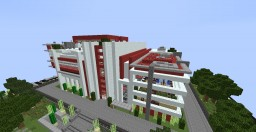 Cinema Minecraft Maps With Downloadable Schematic Planet Minecraft Community