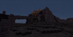 World of Traitros Minecraft Map & Project