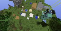 minecraft land