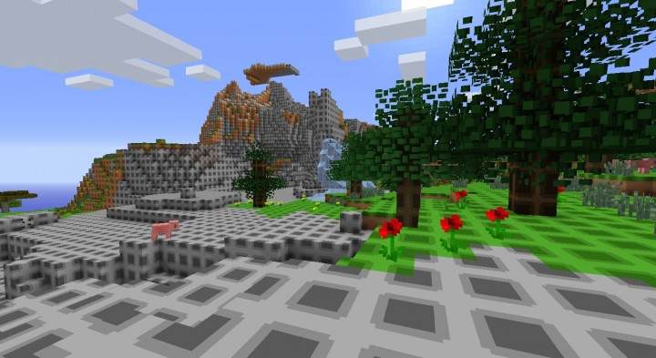 2015 03 27 1505378771255 [1.9.4/1.8.9] [16x] Simple Space Texture Pack Download