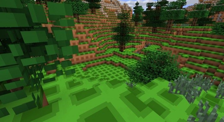 2015 03 27 1506028771251 [1.9.4/1.8.9] [16x] Simple Space Texture Pack Download