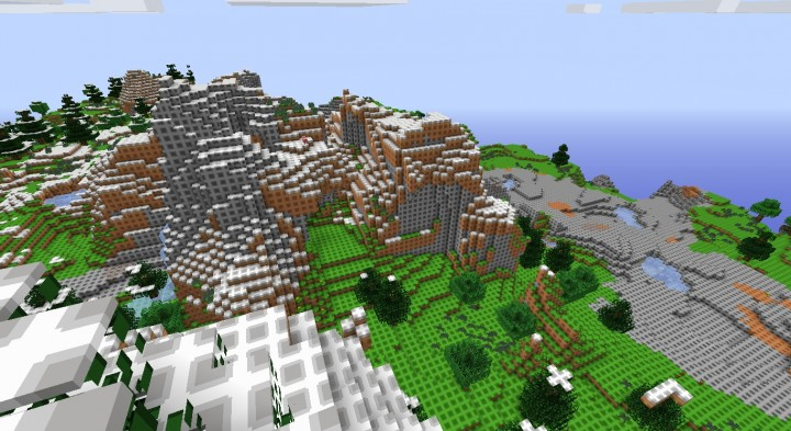 2015 03 27 1506198771253 [1.9.4/1.8.9] [16x] Simple Space Texture Pack Download