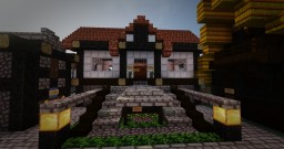 Jadercraft mini Add-on 1.8 v. 0.51 [ Custom Colors, CTM] Minecraft Texture Pack