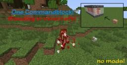 One-Commandblock -> Vanilla Bleeding!