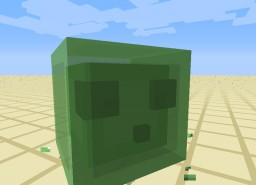 Slime Block Redstone Minecraft Map & Project