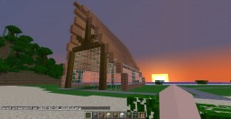 The Islands of Bora Bora Minecraft Project