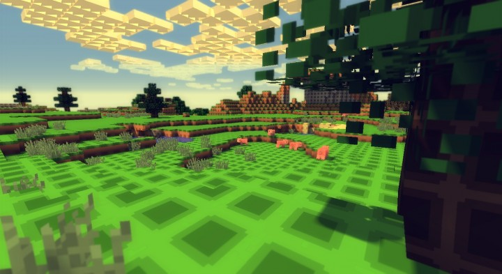 2015 03 28 1241258773998 [1.9.4/1.8.9] [16x] Simple Space Texture Pack Download