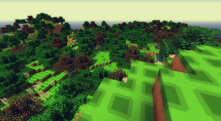 2015 03 28 1241558774001 [1.9.4/1.8.9] [16x] Simple Space Texture Pack Download