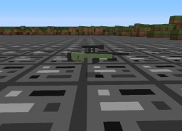 Server Sniper game Minecraft Map & Project