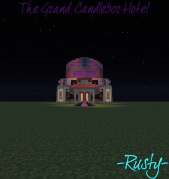 The Grand Candlebor Hotel [Tribute] Minecraft Project