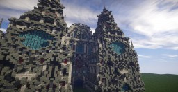 The Lysias Palace Minecraft Map & Project