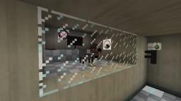 Aperture Science Secret Past - Demo Minecraft Map & Project