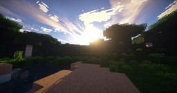 Costumized Vannila Resource Pack