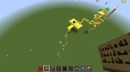 Run Its A Lava Mob Minecraft Map & Project