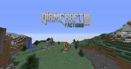 DiamCraft [1.8] Minecraft