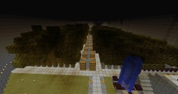 Tree farm Minecraft Map & Project