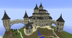 The Grand Palace Minecraft