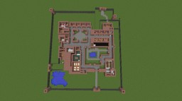 The Escapists- Center Perks - Minecraft Minecraft Map & Project