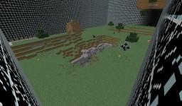 Insane Antfarm Minecraft Map & Project