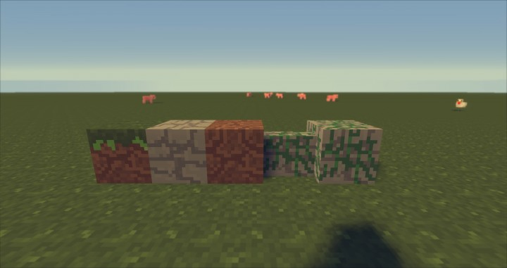 2015 03 29 1051568778570 [1.9.4/1.8.9] [16x] Nxo [Simple Cartoonistic] Texture Pack Download