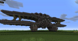 The Bumblecrow Minecraft Map & Project