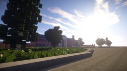 Glen Cove Mansion Hotel Minecraft Map & Project