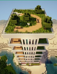 Modern Appartements 2 Minecraft