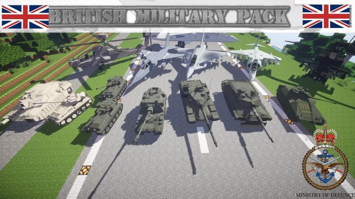 скачать моды на майнкрафт 1.7.10 на военный транспорт flan #11