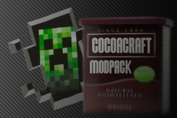 Cocoa Craft [Technic Modpack] [Semi Serious RP] Minecraft Server