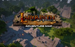 The Labyrinth of Sordrin - Wailing Nightmares Minecraft Map & Project