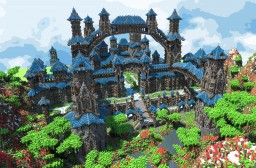 imperial Fertona Minecraft Map & Project