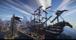 Kanos Minecraft Map & Project